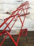 画像6: Vintage Heinz Store Display Metal Shelf Rack Tomato Ketchup (S021)