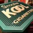 画像3: 60s Vintage KOOL Cigarettes Advertising Money Tray (S022)