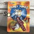 80s Vintage ERTL Bugs Bunny Die Cast Car Airplane (S026)