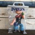画像1: Vintage Dakin Popeye Figure (S028) (1)