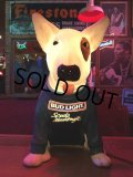 80s Vintage Spuds MacKenzie Bud Light Store Display Lamp (S030)