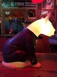 画像6: 80s Vintage Spuds MacKenzie Bud Light Store Display Lamp (S029)