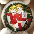 画像6: Vintage Campbell Kids Christmas Ball Ornament 1983 (S059)