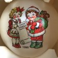 画像6: Vintage Campbell Kids Christmas Ball Ornament 1990 (S052)