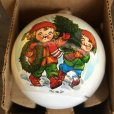 画像6: Vintage Campbell Kids Christmas Ball Ornament 1982 (S060)