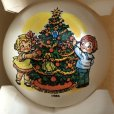 画像6: Vintage Campbell Kids Christmas Ball Ornament 1986 (S056)
