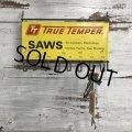 Vintage True Temper Hardware Store Metal Display Rack (S065)