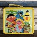Vintage Sesame Street Luch Box (S095)