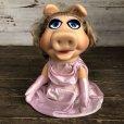 画像1: 70s Vintage FP Muppets Miss Piggy Puppet doll (S089) (1)
