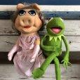 画像10: 70s Vintage FP Muppets Miss Piggy Puppet doll (S089)