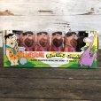 画像3: 60s Vintage The Flintstones Bowling Game Set (S114)