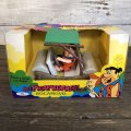 80s Vintage The Flintstones ROCA MOVIL (S113)