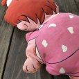 画像6: Vintage The Flintstones Pebbles Pillow Doll (S111)