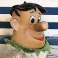 画像8: 60s Vintage Knickerbocker The Flintstones Fred (S111)
