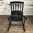 画像11: Vintage Wooden Chair (S116)