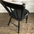 画像7: Vintage Wooden Chair (S116)