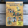 画像1: 【SALE】 Vintage Snoopy A Charlie Brown Special Comic Book (S130) (1)