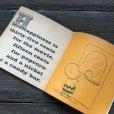 画像6: Vintage Book Snoopy Happiness is a warm puppy (S140)