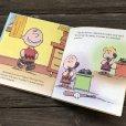 画像5: Vintage Book Snoopy We're Busy, Charlie Brown (S135)