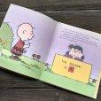 画像8: Vintage Book Snoopy We're Busy, Charlie Brown (S135)
