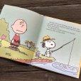 画像9: Vintage Book Snoopy We're Busy, Charlie Brown (S135)
