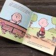 画像6: Vintage Book Snoopy We're Busy, Charlie Brown (S135)