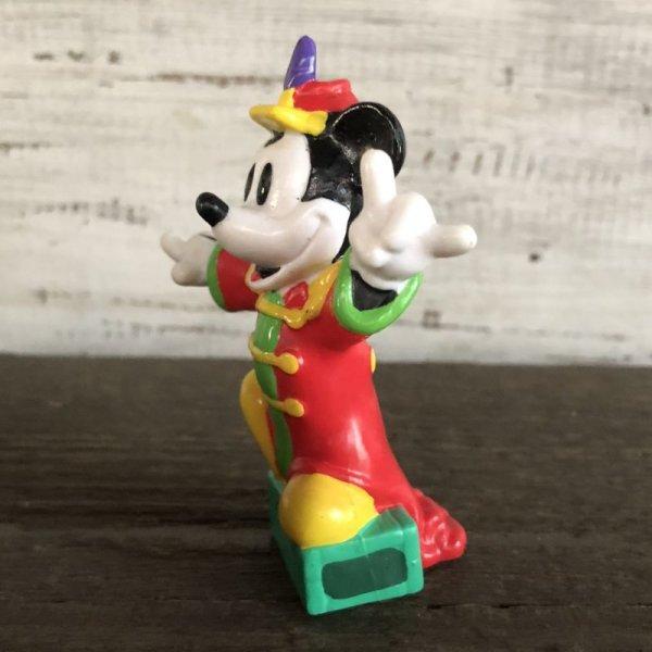 画像4: Vintage Disney Mickey PVC / Band Leader (S153)
