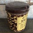 画像6: Vintage Bowers Peanut Crunch Can (S176)