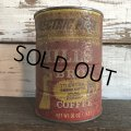 Vintage Hills Bros Coffee Can (S179)