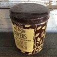 画像5: Vintage Bowers Peanut Crunch Can (S176)