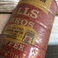 画像7: Vintage Hills Bros Coffee Can (S179)