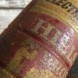 画像8: Vintage Hills Bros Coffee Can (S179)