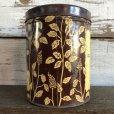 画像4: Vintage Bowers Peanut Crunch Can (S176)