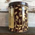 画像2: Vintage Bowers Peanut Crunch Can (S176)  (2)