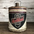 Vintage Oil can Northland U.S. 5 GAL (S184)