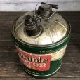 画像5: Vintage Oil can Durable U.S. 5 GAL (S183)   (5)