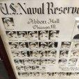 画像8: 40s Vintage U.S.Naval Resrve Midshipman's School (S189)