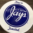 画像6: Vintage JAYS Potatochips Tin Can (S193)
