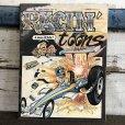画像1: Vintage Racin'toons Magazine Aug '72 (S202) (1)