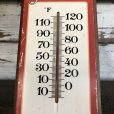 画像4: Vintage Thermometer Cream of Wheat (S207)  (4)