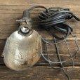 画像8: Vintage Industrial Trouble Lamp (S216)