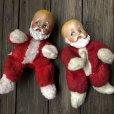 画像12: 50s Vintage Knickerbocker Baby Santa Doll (S220)