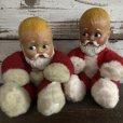 画像11: 50s Vintage Knickerbocker Baby Santa Doll (S219)