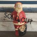 Vintage Santa Claus Lamp (S232)