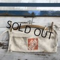 Vintage Advertising Work Apron THE HOME DEPOT (S245)