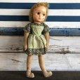 画像1: Vintage Girl Doll (S250)  (1)