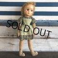 Vintage Girl Doll (S250)