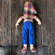 画像5: Vintage Bebop Bonnie Gund Doll (S252)