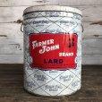 画像3: Vintage Farmer John Brand Lard Tin 50MLB (S254)