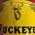 画像7: Vintage Old Style Dutch Buckeye Pretzel Tin (S253)
